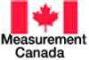 Digital Legal for Trade Measurement Canada Scale