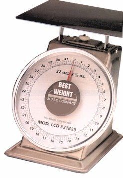 Best Weight mechanical spring scales